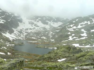 Laguna Grande-Sierra de Gredos; parque natural sierra de espadán aizkorri aratz senderismo el bosqu